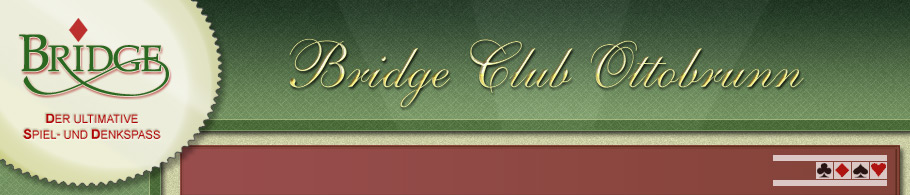 Bridge Club Ottobrunn